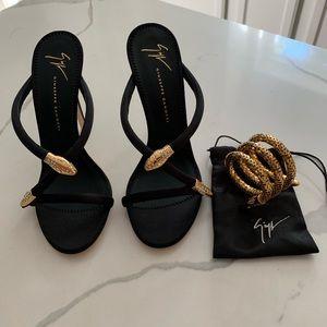 Giuseppe Zanotti Alesha Heels